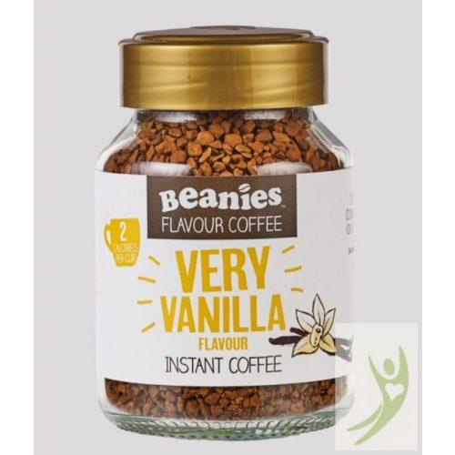 Beanies Instant kávé Very Vanilla - Vanília 50 g