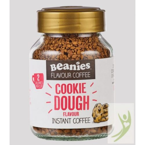 Beanies Instant kávé Cookie Dough - Csokis süti 50 g