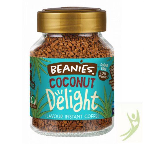 Beanies Instant kávé Coconut Delight - Kókusz 50 g