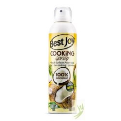 Best Joy Cooking spray - Sütőspray 100% kókuszolaj 250 ml