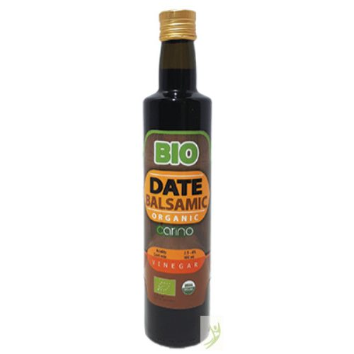Carino Bio Datolya Balzsamecet 250 ml