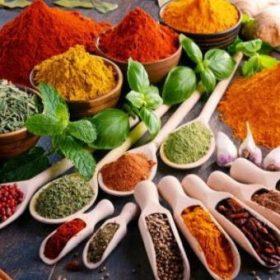 Fűszerek, ízesítők, étkezési só