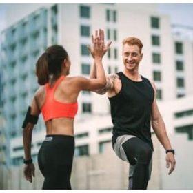 Fitness-Aktív életmód
