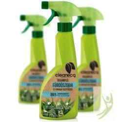 CleanEco Bio Fürdőszobai és Konyhai tisztítószer - szanitertisztító 500 ml