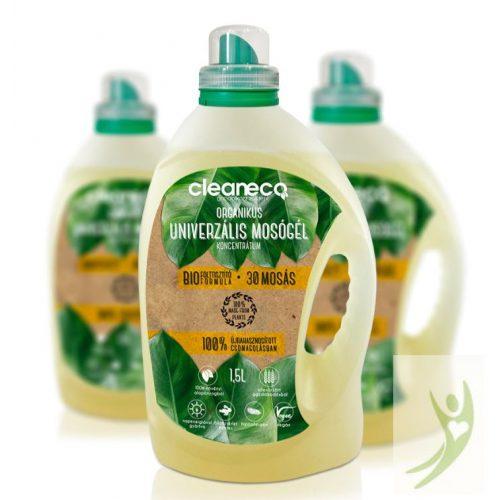 CleanEco Univerzális Mosógél koncentrátum 1500 ml
