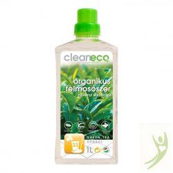 CleanEco Organikus felmosószer green tea herbal illat 1000 ml