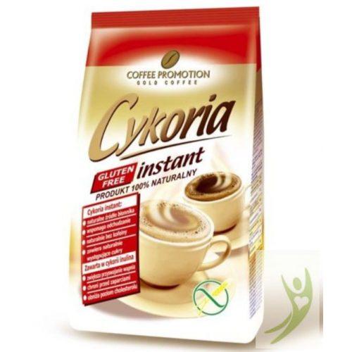 CP Coffee Promotion Cykoria - Instant Cikória kávé (gluténmentes, koffeinmentes) 100 g