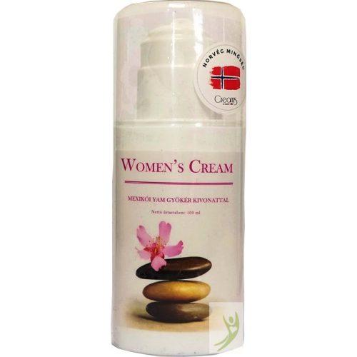 Creams of Norway Women's Cream 100 ml
