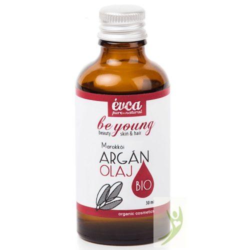 Évca Be young - Bio Marokkói Argán olaj 30 ml