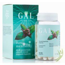 GAL Borsmentaolaj emésztési problémákra 60 db