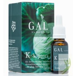 GAL K-komplex vitamin cseppek 20 ml