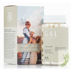 GAL Magnézium-biszglicinát 90 db