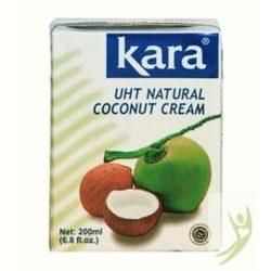 Kara Kókusztejszín (kókuszkrém) 200 ml