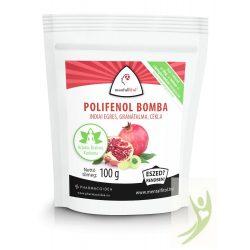 MentalFitol Polifenol Bomba - Indiai egres Gránátalma Cékla italpor  g 100 g