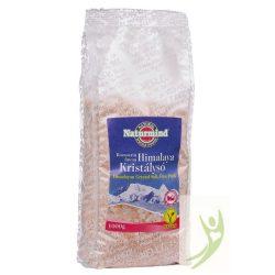 Naturmind Himalaya kristálysó - rózsaszín finomszemcsés 1000 g