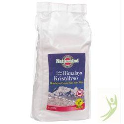 Naturmind Himalaya kristálysó - fehér finomszemcsés 1000 g