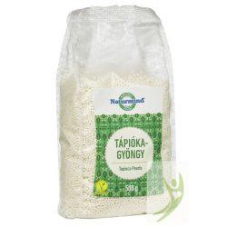 Naturmind Gluténmentes Tápióka gyöngy 500 g