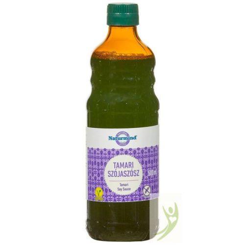 Naturmind gluténmentes Tamari - szójaszósz 500 ml