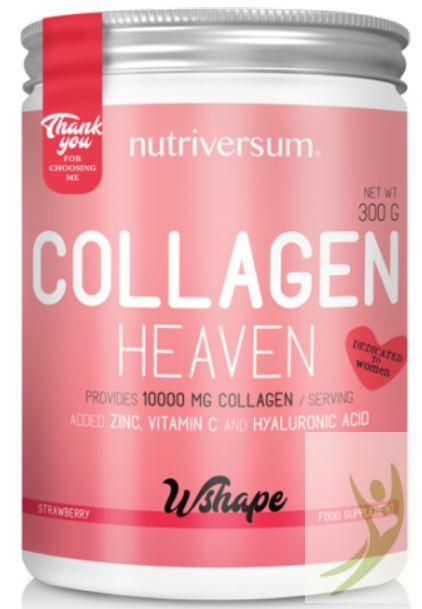collagen heaven orr zsibbadás okai