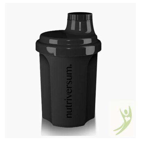 Nutriversum DARK Shaker 300 ml