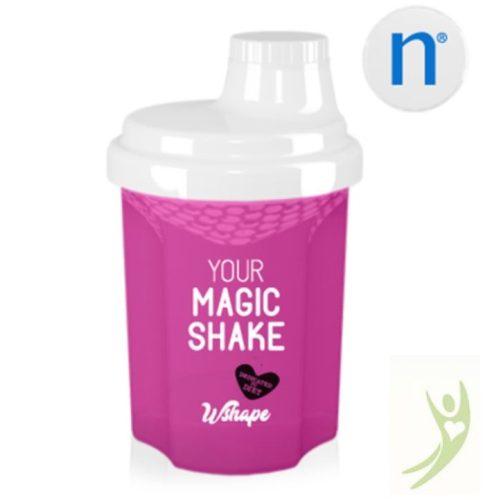 Nutriversum Wshape Shaker 300 ml
