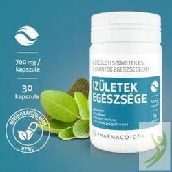 Pharmacoidea ÍZÜLETEK Egészsége 30 db