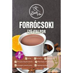 Szafi Free gluténmentes Forrócsoki ízű italpor 250 g