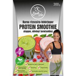 Szafi Free Gluténmentes Barna rizscsíra-fehérjepor Maca Protein Smoothie 300 g