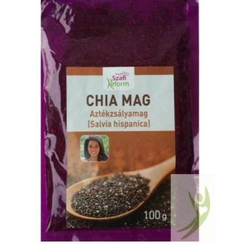 Szafi Reform Gluténmentes Chia mag 100 g