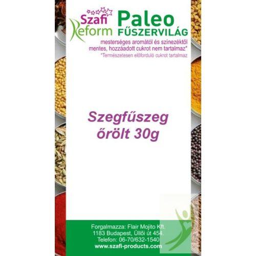 Szafi Reform Gluténmentes Paleo SZEGFŰSZEG őrölt fűszer 30 g
