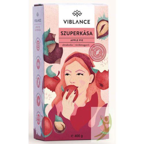 Viblance Szuperkása - Apple Pie Zabkása 400 g