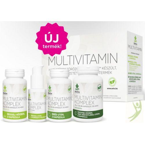 WTN Multivitamin komplex 30 adag