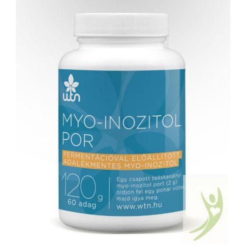 WTN Myo-Inozitol por - Inzulinrezisztencia (IR) 120 g
