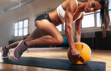 Maximális Zsírégetés HIIT edzésekkel