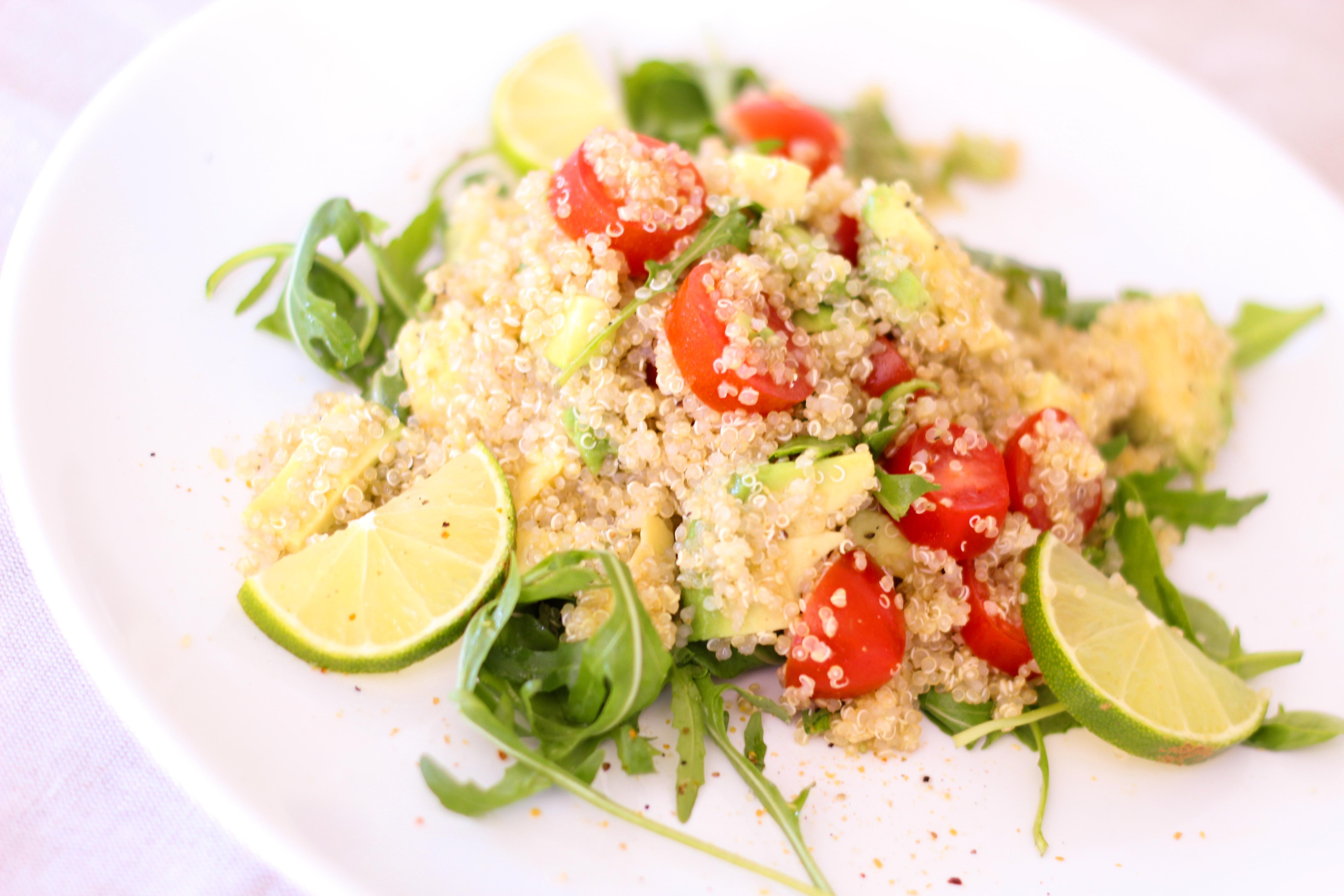 Quinoa a csodamag! Miért érdemes táplálkozásunkba beilleszteni?